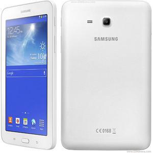 Galaxy Tab 3 Lite (February 2014) 8GB - White - (Wi-Fi)