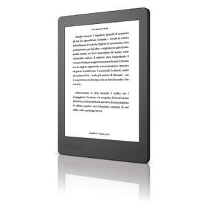 EBook Reader Kobo Aura N236-KU-BK-K-EP