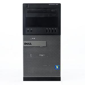 Dell OptiPlex 990 Core i5 3.1 GHz - HDD 500 GB RAM 4GB