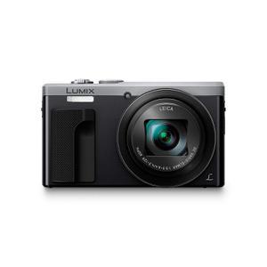 LUMIX 4K Digital Camera DMC-ZS60 WiFi & Electronic Viewfinder