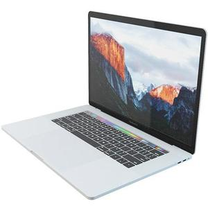 MacBook Pro Retina 15.4-inch (Mid-2017) - core i7 - 16GB  - SSD 256 GB