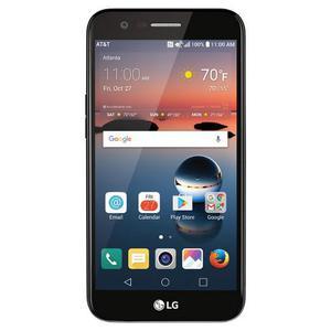 LG K20 16GB   - Black Unlocked