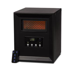 Source Green by LifeSmart R-2PC-1000 Space Heater