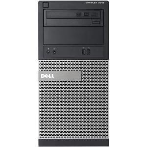 Dell OptiPlex 3010 Core i3 3.3 GHz - HDD 500 GB RAM 4GB
