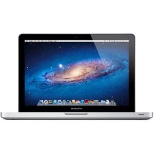MacBook Pro   13.3-inch (October 2012) - Core i7 - 8GB  - HDD 750 GB