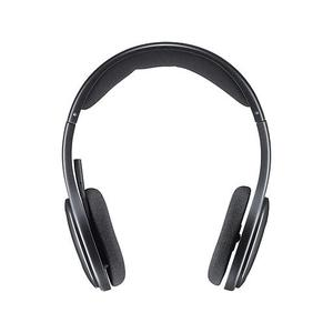 H800 Headphone - Black