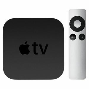 Apple TV (3rd Generation) 8GB HD Media Streamer