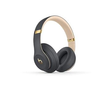 Beats By Dr. Dre Beats Studio3 Headphone Bluetooth - Shadow Gray