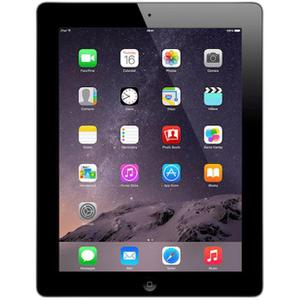 iPad 3rd Gen (March 2012) 16GB - Black - (Wi-Fi)