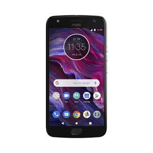 Motorola Moto X4 32GB - Black - Fully unlocked (GSM & CDMA)