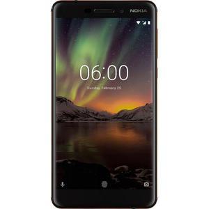 Nokia 6.1 32GB - Black - Fully unlocked (GSM & CDMA)