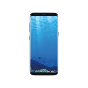 Galaxy S8 64GB  - Coral Blue Unlocked