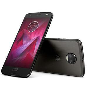 Motorola Moto Z2 Force 64GB   - Super Black Unlocked