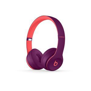 Beats by Dr. Dre Solo3 Wireless On-ear Headphones - Pop Magenta