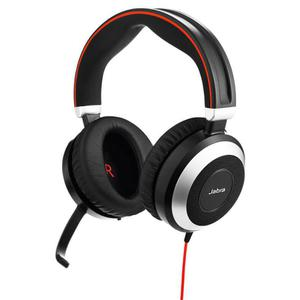 Jabra Evolve 80 Noise Cancelling
