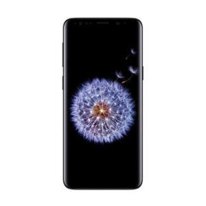 Galaxy S9 64GB (Dual Sim) - Midnight Black Unlocked