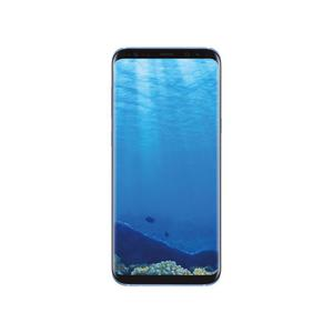 Galaxy S8 Plus 64GB - Coral Blue - Unlocked GSM only