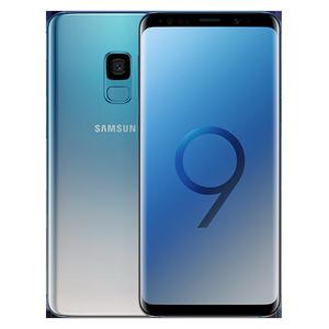Galaxy S9 64GB  - Polaris Blue Unlocked
