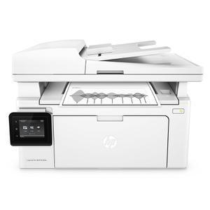 Hp LaserJet Pro MFP M130fw Wireless All-In-One Printer, Scanner, Copier, Fax