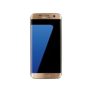Galaxy S7 Edge 32GB  - Gold Platinum Unlocked