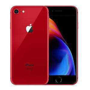 iPhone 8 64GB - (Product)Red Unlocked