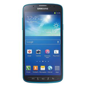 Galaxy S4 Active 16GB   - Blue AT&T