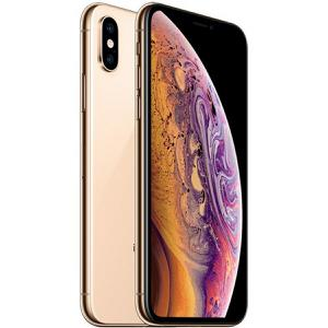 iPhone XS 512GB - Gold - Locked AT&T