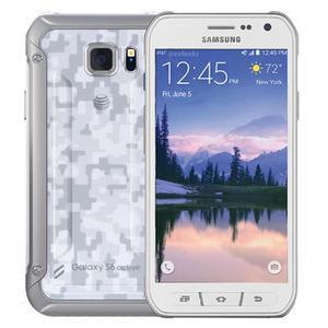 Galaxy S6 Active 32GB  - White Unlocked