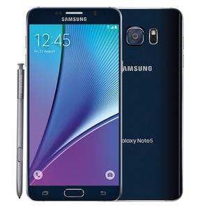 Galaxy Note5 32GB  - Black T-Mobile