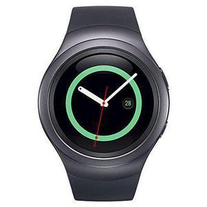 Smart Watch Gear S2 SM-R730T HR GPS - Dark Gray