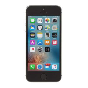 iPhone 5s 16GB  - Space Gray Telus
