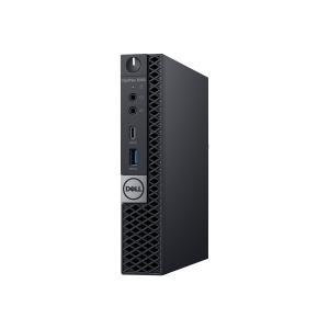 Dell OptiPlex 5060 Core i5 2.1 GHz GHz - HDD 500 GB RAM 8GB