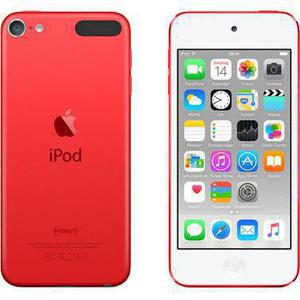 iPod Touch 6 - 16 GB - Red
