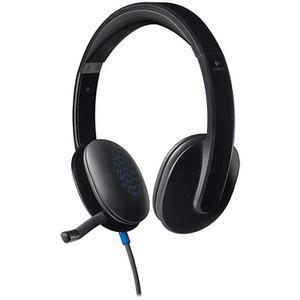 Headset Logitech H540 981-000510