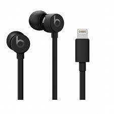 Beats By Dr. Dre UrBeats 3 Headphone with microphone - Black