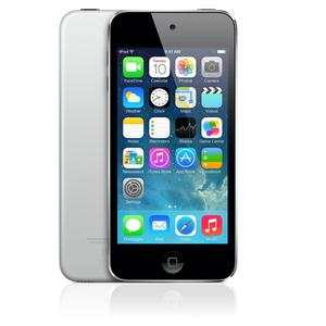 iPod Touch 5 16GB - Silver (No CAM)