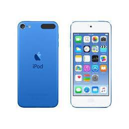 iPod Touch 5 32GB – Blue