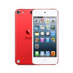 iPod Touch 5 16GB – Red