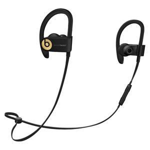 Beats By Dr. Dre Powerbeats3 Headphone Bluetooth with microphone - Gold