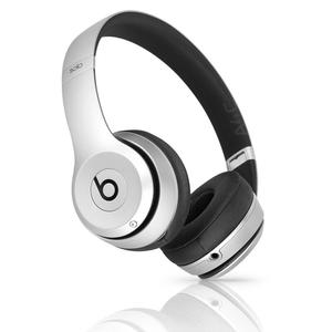 Headphones Beats by Dr. Dre Solo2 Wireless - Space Gray