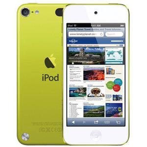 iPod Touch 5 32GB – Yellow