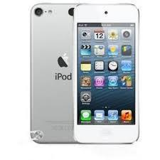 iPod Touch 5 16 GB - Silver