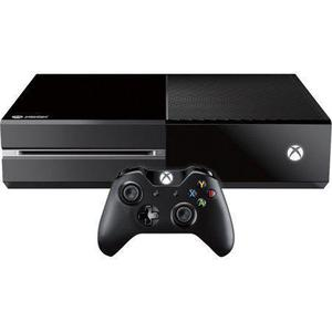 Xbox One 500GB - Gloss Black - Wireless Controller