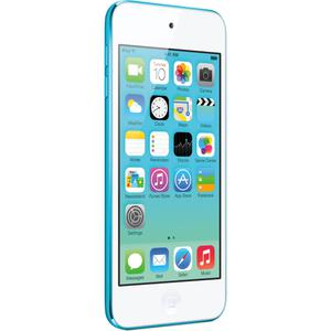iPod Touch 5 64GB - Blue