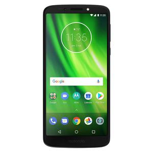 Motorola MOTO G6 Play 16GB  - Black AT&T