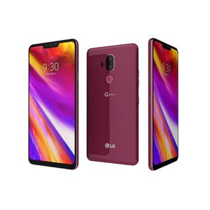 LG G7 ThinQ 64GB  - Pink T-Mobile