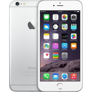 iPhone 6s Plus 128GB  - Silver Unlocked