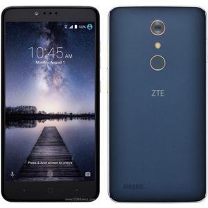 ZTE ZMax Pro 32GB - Blue - Fully unlocked (GSM & CDMA)