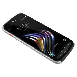 Lg X Venture 32GB  - Black AT&T