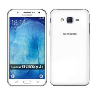 Galaxy J7 16GB - White - Locked Virgin Mobile